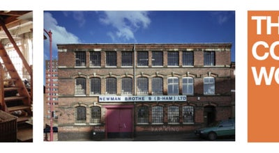 Photo of History Museum newman brothers coffin works at United Kingdom