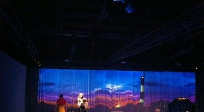 Photo of Theater Sala 2 TNT at Parcul Civic, Timișoara 300086, Romania