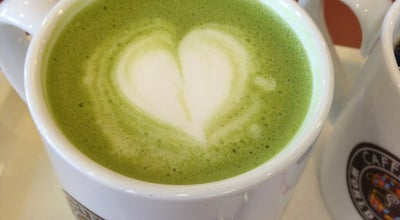 Photo of Cafe カフェ・ベローチェ 松戸店 at 本町5-9, 松戸市 271-0091, Japan