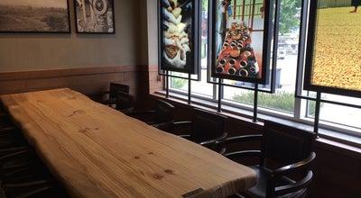 Photo of Cafe Starbucks DT at 중구 퇴계로 368, 서구 심곡동, South Korea
