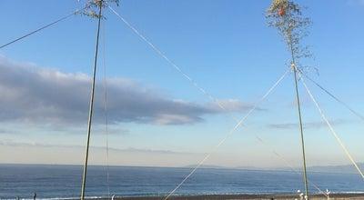 Photo of Beach 原海岸 at 沼津市, Japan