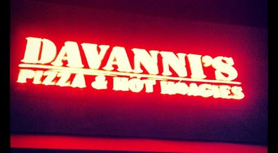 Photo of Pizza Place Davanni's Pizza & Hot Hoagies at 3430 129th Ave Nw, Coon Rapids, MN 55448, United States