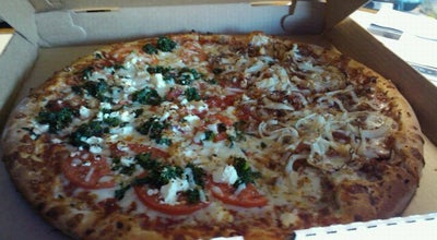 Photo of Pizza Place Crazy Tomato at 1270 E Philadelphia St, York, PA 17403, United States