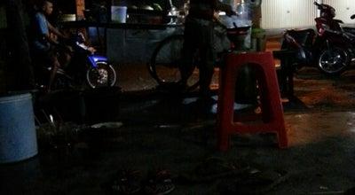 Photo of Coffee Shop Hegrid Cafe at Banjarsari 19 A, Semarang 50275, Indonesia