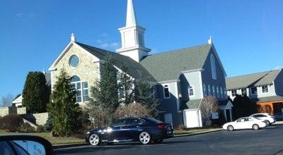 Photo of Church Holy Apostles Church at 800 Pippin Orchard Rd, Cranston, RI 02921, United States