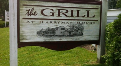 Photo of American Restaurant The Grill At Harryman House at 340 Main St, Reisterstown, MD 21136, United States