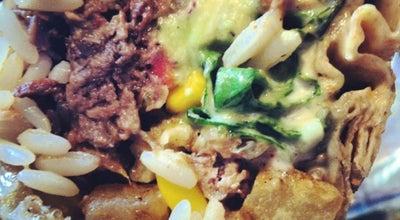 Photo of Mexican Restaurant Burrito Libre at 2024 Sherwood Dr, Sherwood Park, Al T8A 3H9, Canada
