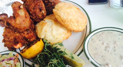 Photo of Southern / Soul Food Restaurant Burnside Biscuits at 3207 30th Ave, Astoria, NY 11102, United States