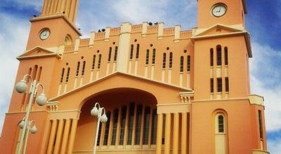 Photo of Church Igreja Matriz São Sebastião at Av. Mal. Deodoro Da Fonseca, 632 - Centro, Jaraguá do Sul 89250-000, Brazil