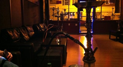Photo of Hookah Bar Hookah Matata at 27 E Gay St., West Chester, PA 19380, United States