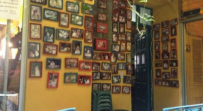 Photo of Cafe Café Paradiso at Barrio La Plazuela, Tegucigalpa, Honduras