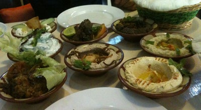 Photo of Middle Eastern Restaurant Beirut Restaurant at Street 117 Sisowath Quay, Phnom Penh, Cambodia