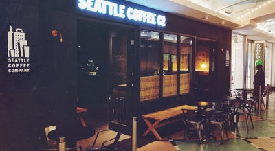 Photo of Coffee Shop Seattle Coffee Company at Cavendish Square, Dreyer St., Claremont, South Africa