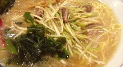 Photo of Ramen / Noodle House 椿 ラーメンショップ 木立店 at 木立429, 幸手市, Japan