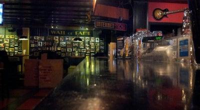 Photo of Bar Backstage Bar at Finland