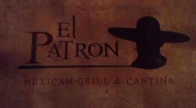 Photo of Mexican Restaurant El Patron at 1030 Freeland Dr, Salisbury, NC 28144, United States