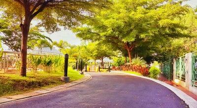 Photo of Park สวนสาธารณะเทศบาลเมืองสำโรงใต้ at พระประแดง, Thailand