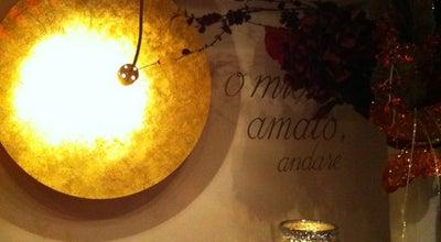 Photo of Italian Restaurant Aurum Mediterrane at Goldgasse 16, Wiesbaden 65183, Germany