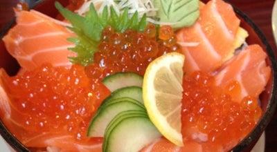 Photo of Sushi Restaurant Ebi Sushi at 290 Somerville Ave, Somerville, MA 02143, United States