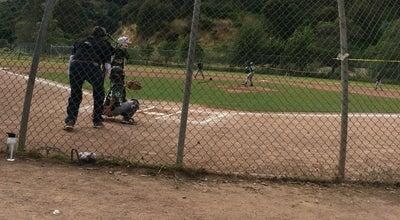 Photo of Baseball Field Caldecott Baseball Fields at United States