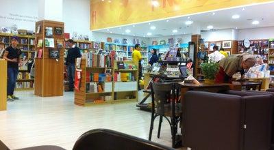 Photo of Bookstore Livraria Nobel e Café Donuts PrudenShopping at Prudenshopping, Presidente Prudente 19060-000, Brazil