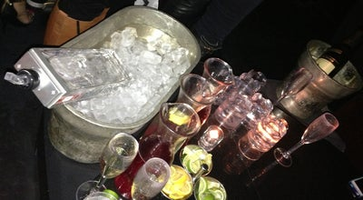 Photo of Nightclub Tenjune at 26 Little West 12th St, New York, NY 10014, United States