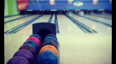 Photo of Bowling Alley Oman Bowling Center at Opposite To Muscat Holiday Hotel, al khuwair 130, Oman