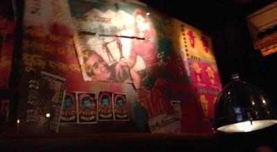 Photo of Indian Restaurant Shanti Gossip at Skånegatan 71, Stockholm, Sweden