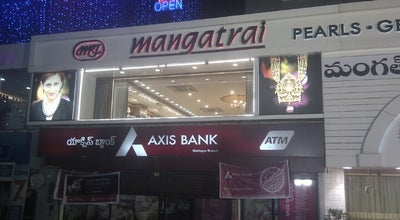 Photo of Jewelry Store Mangatrai at Madhapur, Hytec City, Hyderabad 500081, India