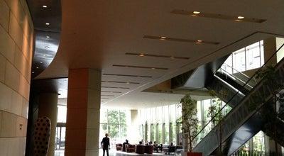 Photo of Hotel Grand Hyatt Tokyo (グランドハイアット東京) at 六本木6-10-3, Minato 106-0032, Japan