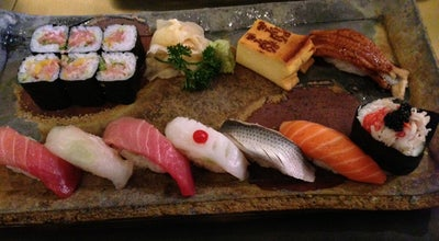 Photo of Other Venue Sushi Zen at 108 W 44th St, New York, NY 10036, United States
