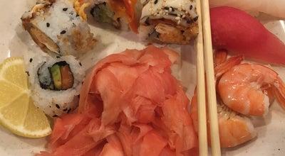 Photo of Asian Restaurant Mandarin Buffet at 1100 Revere Beach Pkwy, Chelsea, MA 02150, United States