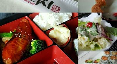 Photo of Restaurant Kiseki Japanese Restaurant at 36 Mt Vernon St, Ridgefield Park, NJ 07660, United States