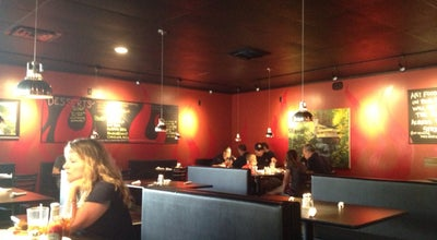 Photo of Restaurant Atomic Grill at 595 Greenbag Rd, Morgantown, WV 26501, United States