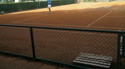 Photo of Tennis Court T.C. Ter Linden at Kattenbroek 35, Edegem 2650, Belgium