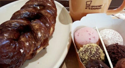 Photo of Donut Shop ミスタードーナツ 小野原ショップ at 小野原東1丁目1-27, 箕面市 562-0031, Japan