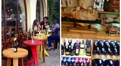 Photo of Wine Bar In Vino at 6 Saryan St, Yerevan 0002, Armenia