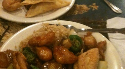 Photo of Asian Restaurant Asian Buffet at Hartselle, AL, United States