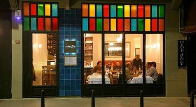 Photo of Seafood Restaurant Meze by Lemon Tree at Mesrutiyet Cad. No:83 Beyoğlu, İstanbul, Turkey