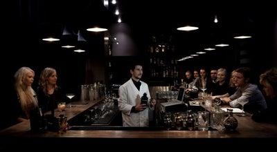 Photo of Cocktail Bar 1105 at Kristen Bernikows Gade 4, Copenhagen 1105, Denmark