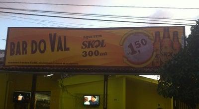 Photo of Bar Bar do Val at R. Cruz E Souza, 1820, Natal 59065-530, Brazil