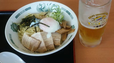 Photo of Chinese Restaurant 日高屋 杉戸高野台店 at 上高野2070-3, 幸手市, Japan