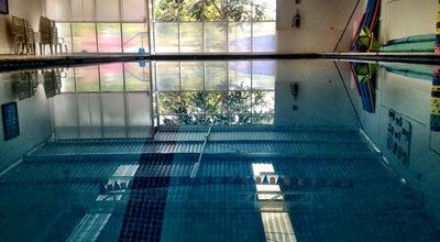 Photo of Pool Al Agua Patos at Oaxaca, Mexico