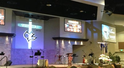 Photo of Church Calvary Chapel Chino Valley at 12205 Pipeline Ave, Chino, CA 91710, United States
