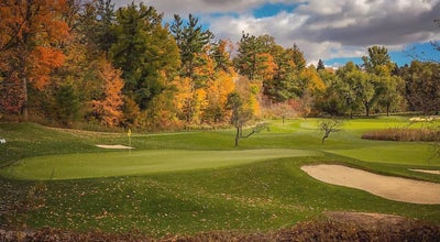 Photo of Golf Course The National Golf Club of Canada at 134 Clubhouse Rd, Woodbridge, On L4L 2W2, Canada