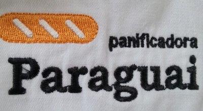 Photo of Bakery Panificadora Paraguai at Praça C-170, Goiânia 74250-250, Brazil