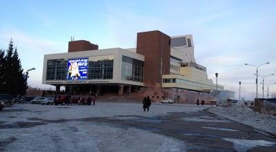 Photo of Concert Hall Большой концертный зал at Просп. Мира, 2б, Красноярск, Russia