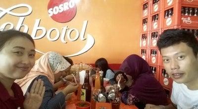 Photo of Meatball Place Baso Kliwon at Jl. Raya Cicadas - Jatiwangi, Jatiwangi, Indonesia