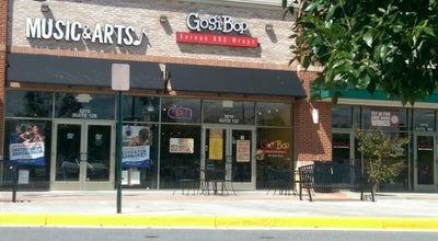 Photo of Korean Restaurant GogiBop at 5010 Buckeystown Pike, Frederick, MD 21704, United States