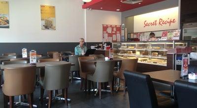 Photo of Dessert Shop Secret Recipe at Galeria Pjh, Persiaran Perdana, Presint 4, Putrajaya 62100, Malaysia